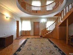 2 этажный большой особняк с кап. евроремонтом:продажа и сдач