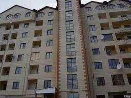2 комнатная квартира в Цахкадзоре. Элитная здания