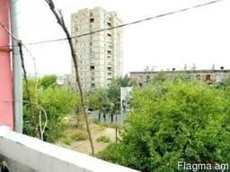 4-x комнатная квартира на ул.Баграмяна