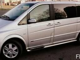Аренда автомобилей с водителем в Армении в Ереване