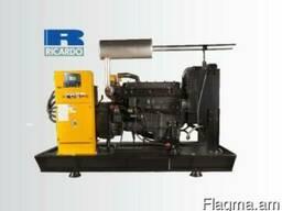 Disel Generators Генераторные установки из Турции - фото 7