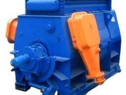 Электродвигатель 2АЗМВ1-630/6000, 630 кВт 3000 об/мин