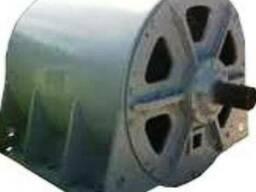 Электродвигатель СД 13-42-6, 630 кВт, 1000 об/мин
