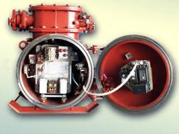 Электрооборудование взрывозащищенное и шахтная автоматика - фото 5