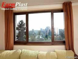 Պատուհաններ և դռներ (Evro drner patuhanner) FarmPlast - photo 2