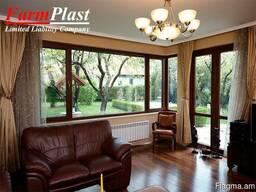 Պատուհաններ և դռներ (Evro drner patuhanner) FarmPlast - photo 5