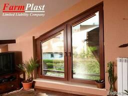 Պատուհաններ և դռներ (Evro drner patuhanner) FarmPlast - photo 7