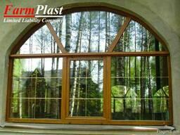 Մետաղապլաստե պատուհաններ և դռներ- Farmplast