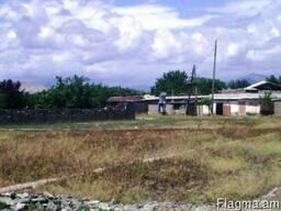 Ферма в с. Ноиакерт - фото 1