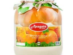 Компот из абрикоса