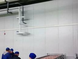 Конвейер спиральный для заморозки продуктов и полуфабрикатов - photo 5