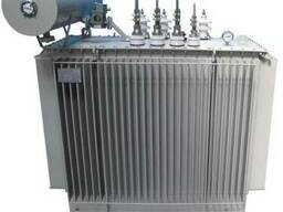 Масляные трансформаторы ТМ мощностью от 25 до 2500кВА - фото 2