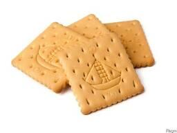 Печенье в ассортимене