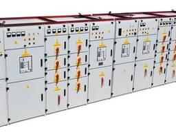 Подстанции трансформаторные комплектные мощностью 250- 2500 - фото 2