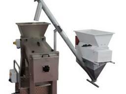 Полуавтоматическая линия для производства сока из граната 10