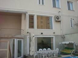 Посуточно - 3 этажный особняк с бассейном пр. Баграмян