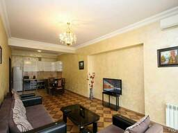 Посуточное квартира в Ереване