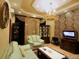 Сдам 3 комнатная шикарная квартира в Каскаде