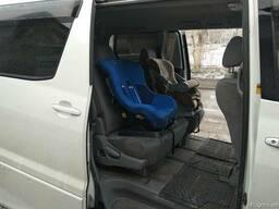 Такси трансфер в Цахкадзор с детьми автокресло - фото 4