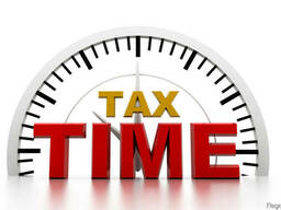 Tax Time Accounting