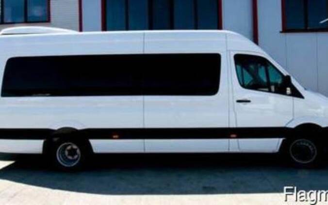 Туры и трансферы в Армении, машины с водителем, 4-50 мест