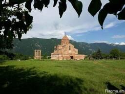 Туры по Армении - фото 2