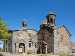 Туры по Армении - фото 4