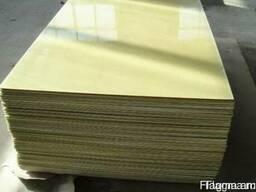 Винипласт листавои 3мм -20мм - photo 2