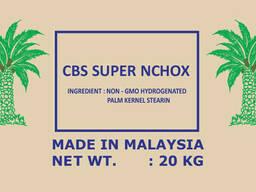Заменитель какао масла SUPER NCHOX