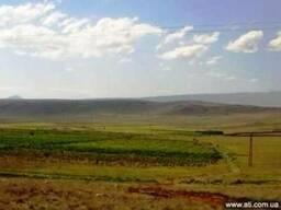 Зем.участок сельхоз.назначения  в с. Нор Эдея