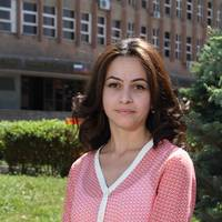 Будагян Ани Самввеловна