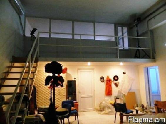 2-х этажный офис в районе Нор-Норк