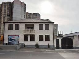 3-х этажный 5-и комнатный дом