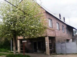 3-х этажный дом в курортном г. Цахкадзор