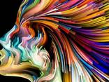 Adobe Illustrator grafikakan dizayni cragrer - фото 2