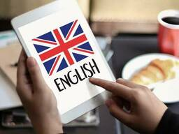 English course Angrelereni daser shat matcheli