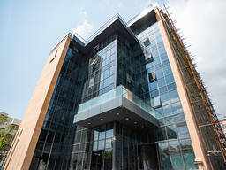 Аренда офиса в Ереване в бизнес центре TGA