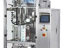 Автомат для упаковки в пакет с четырьмя гранями 022. 73. 05