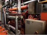 Б/У газовый двигатель Guascor SFGLD 360, 600 Квт, 2000 г. в. - photo 7