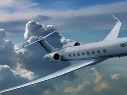 Бронирование и продажа авиабилетов