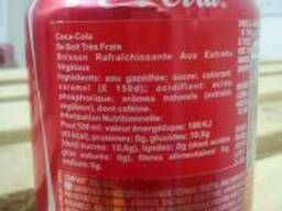 Coca Cola, Fanta and Sprite, Pepsi 0. 33 (330ml)