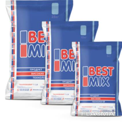 Compound Feed for Broiler Chicken - Best Mix