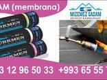 "Construction Waterproofing bituminous membrane ""Isogam"". Construction Moisture Protection - фото 4"