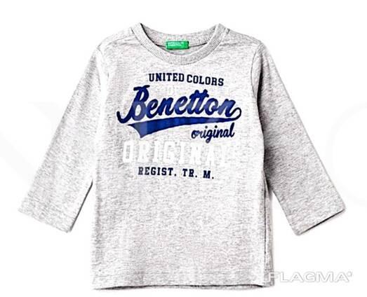 Детский Сток Benetton