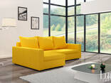 Անկյունային բազմոցներ -диваны - L'Grace Furniture - photo 4