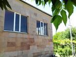 Двухэтажный каменный дом в Егегнадзорe /Армения, Вайоц-дзор/ - фото 9