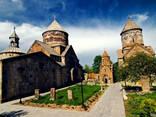 Экскурсии Кечарис, Цахкадзор / Kecharis, Tsakhadzor - фото 4