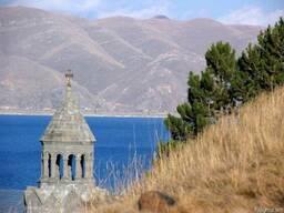Экскурсии Озеро Севан / Lake Sevan