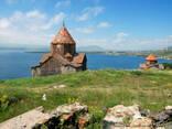 Экскурсии Озеро Севан / Lake Sevan - фото 2
