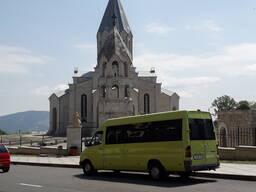 Экскурсия по Армении - фото 6